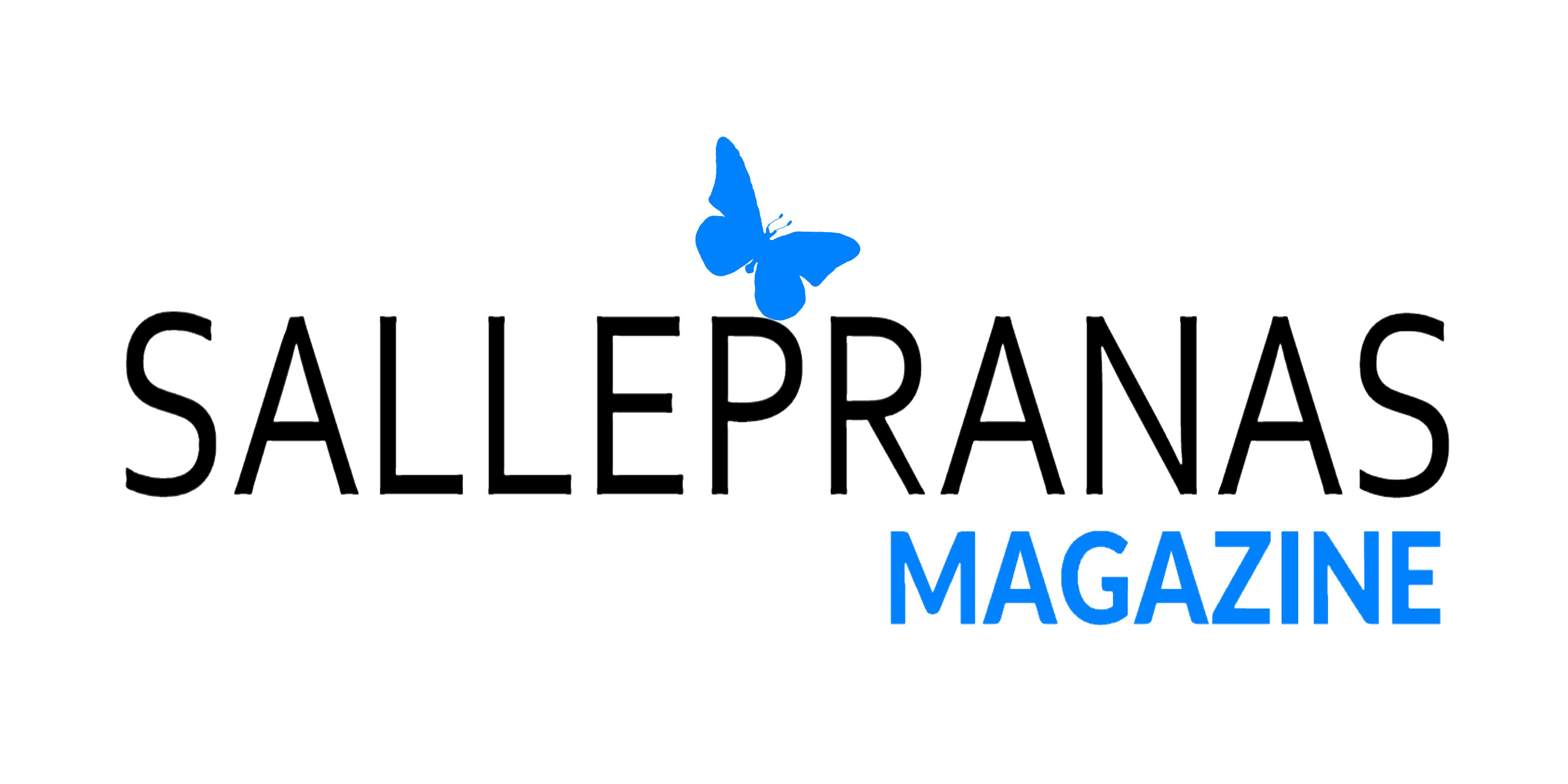 Sallepranas Magazine